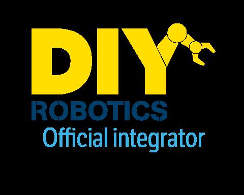 Logo DIY-Robotics